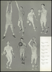 Page 94, 1951 Edition, Huntington East High School - East Hi Yearbook (Huntington, WV) online yearbook collection