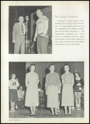 Page 98, 1951 Edition, Huntington East High School - East Hi Yearbook (Huntington, WV) online yearbook collection