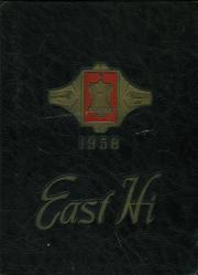 1958 Edition, Huntington East High School - East Hi Yearbook (Huntington, WV)