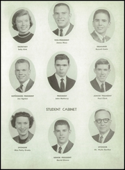 Page 11, 1959 Edition, Huntington East High School - East Hi Yearbook (Huntington, WV) online yearbook collection