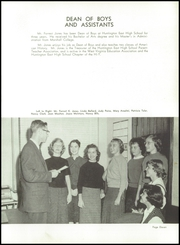 Page 15, 1959 Edition, Huntington East High School - East Hi Yearbook (Huntington, WV) online yearbook collection
