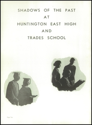 Page 6, 1959 Edition, Huntington East High School - East Hi Yearbook (Huntington, WV) online yearbook collection