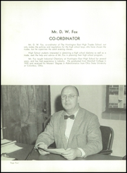 Page 8, 1959 Edition, Huntington East High School - East Hi Yearbook (Huntington, WV) online yearbook collection