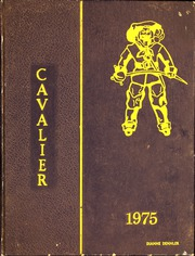 Page 1, 1975 Edition, Greenbrier West High School - Cavalier Yearbook (Charmco, WV) online yearbook collection