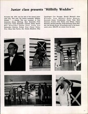 Page 73, 1975 Edition, Greenbrier West High School - Cavalier Yearbook (Charmco, WV) online yearbook collection