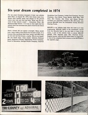 Page 74, 1975 Edition, Greenbrier West High School - Cavalier Yearbook (Charmco, WV) online yearbook collection