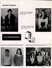 Page 81, 1975 Edition, Greenbrier West High School - Cavalier Yearbook (Charmco, WV) online yearbook collection