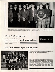 Page 82, 1975 Edition, Greenbrier West High School - Cavalier Yearbook (Charmco, WV) online yearbook collection