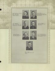 Page 17, 1938 Edition, Nicholas County High School - Nichlosean Yearbook (Summersville, WV) online yearbook collection