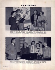Page 16, 1950 Edition, East Bank High School - Kanawhan Yearbook (East Bank, WV) online yearbook collection