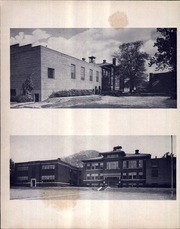 Page 8, 1950 Edition, East Bank High School - Kanawhan Yearbook (East Bank, WV) online yearbook collection