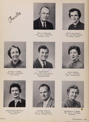 Page 10, 1956 Edition, East Bank High School - Kanawhan Yearbook (East Bank, WV) online yearbook collection