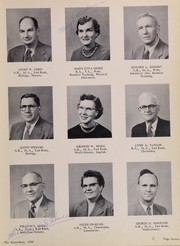 Page 11, 1956 Edition, East Bank High School - Kanawhan Yearbook (East Bank, WV) online yearbook collection