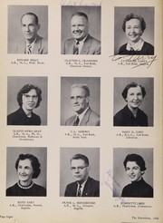 Page 12, 1956 Edition, East Bank High School - Kanawhan Yearbook (East Bank, WV) online yearbook collection