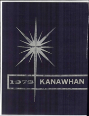Page 1, 1978 Edition, East Bank High School - Kanawhan Yearbook (East Bank, WV) online yearbook collection