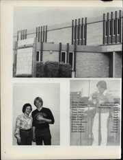 Page 8, 1978 Edition, East Bank High School - Kanawhan Yearbook (East Bank, WV) online yearbook collection