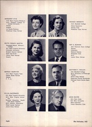 Page 10, 1951 Edition, DuPont High School - DuPontian Yearbook (Belle, WV) online yearbook collection