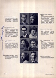 Page 14, 1951 Edition, DuPont High School - DuPontian Yearbook (Belle, WV) online yearbook collection