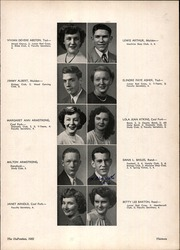 Page 15, 1951 Edition, DuPont High School - DuPontian Yearbook (Belle, WV) online yearbook collection