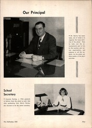 Page 7, 1951 Edition, DuPont High School - DuPontian Yearbook (Belle, WV) online yearbook collection