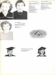 Page 38, 1952 Edition, South Charleston High School - Memoirs Yearbook (South Charleston, WV) online yearbook collection