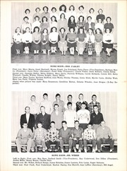 Page 41, 1952 Edition, South Charleston High School - Memoirs Yearbook (South Charleston, WV) online yearbook collection