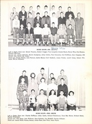 Page 49, 1952 Edition, South Charleston High School - Memoirs Yearbook (South Charleston, WV) online yearbook collection