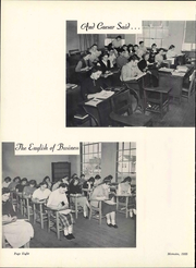 Page 14, 1955 Edition, South Charleston High School - Memoirs Yearbook (South Charleston, WV) online yearbook collection