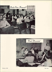 Page 15, 1955 Edition, South Charleston High School - Memoirs Yearbook (South Charleston, WV) online yearbook collection