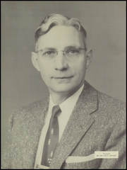 Page 10, 1957 Edition, South Charleston High School - Memoirs Yearbook (South Charleston, WV) online yearbook collection