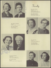 Page 12, 1957 Edition, South Charleston High School - Memoirs Yearbook (South Charleston, WV) online yearbook collection