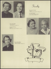 Page 16, 1957 Edition, South Charleston High School - Memoirs Yearbook (South Charleston, WV) online yearbook collection