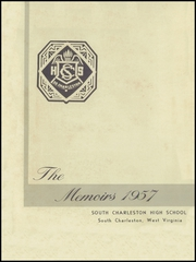 Page 5, 1957 Edition, South Charleston High School - Memoirs Yearbook (South Charleston, WV) online yearbook collection