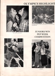 Page 10, 1976 Edition, South Charleston High School - Memoirs Yearbook (South Charleston, WV) online yearbook collection