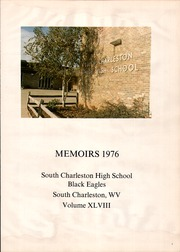 Page 5, 1976 Edition, South Charleston High School - Memoirs Yearbook (South Charleston, WV) online yearbook collection