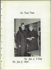 Page 11, 1964 Edition, St Anthonys High School - San Antonian Yearbook (Follansbee, WV) online yearbook collection