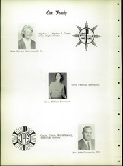 Page 14, 1964 Edition, St Anthonys High School - San Antonian Yearbook (Follansbee, WV) online yearbook collection