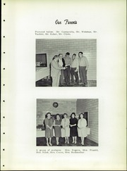 Page 15, 1964 Edition, St Anthonys High School - San Antonian Yearbook (Follansbee, WV) online yearbook collection