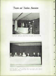 Page 16, 1964 Edition, St Anthonys High School - San Antonian Yearbook (Follansbee, WV) online yearbook collection