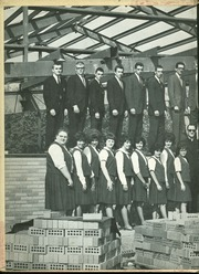 Page 2, 1964 Edition, St Anthonys High School - San Antonian Yearbook (Follansbee, WV) online yearbook collection
