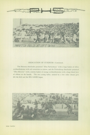 Page 14, 1925 Edition, Parkersburg High School - Parhischan Yearbook (Parkersburg, WV) online yearbook collection