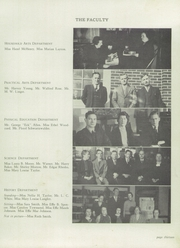 Page 15, 1937 Edition, Parkersburg High School - Parhischan Yearbook (Parkersburg, WV) online yearbook collection