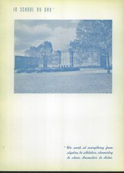 Page 12, 1940 Edition, Parkersburg High School - Parhischan Yearbook (Parkersburg, WV) online yearbook collection
