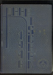 Page 1, 1946 Edition, Parkersburg High School - Parhischan Yearbook (Parkersburg, WV) online yearbook collection