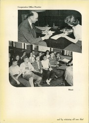 Page 10, 1946 Edition, Parkersburg High School - Parhischan Yearbook (Parkersburg, WV) online yearbook collection