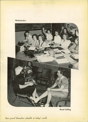Page 11, 1946 Edition, Parkersburg High School - Parhischan Yearbook (Parkersburg, WV) online yearbook collection