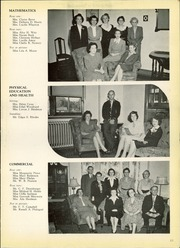 Page 17, 1946 Edition, Parkersburg High School - Parhischan Yearbook (Parkersburg, WV) online yearbook collection