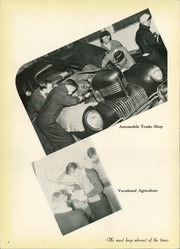 Page 8, 1946 Edition, Parkersburg High School - Parhischan Yearbook (Parkersburg, WV) online yearbook collection