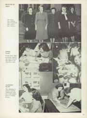 Page 15, 1949 Edition, Parkersburg High School - Parhischan Yearbook (Parkersburg, WV) online yearbook collection