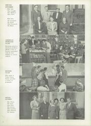 Page 16, 1949 Edition, Parkersburg High School - Parhischan Yearbook (Parkersburg, WV) online yearbook collection